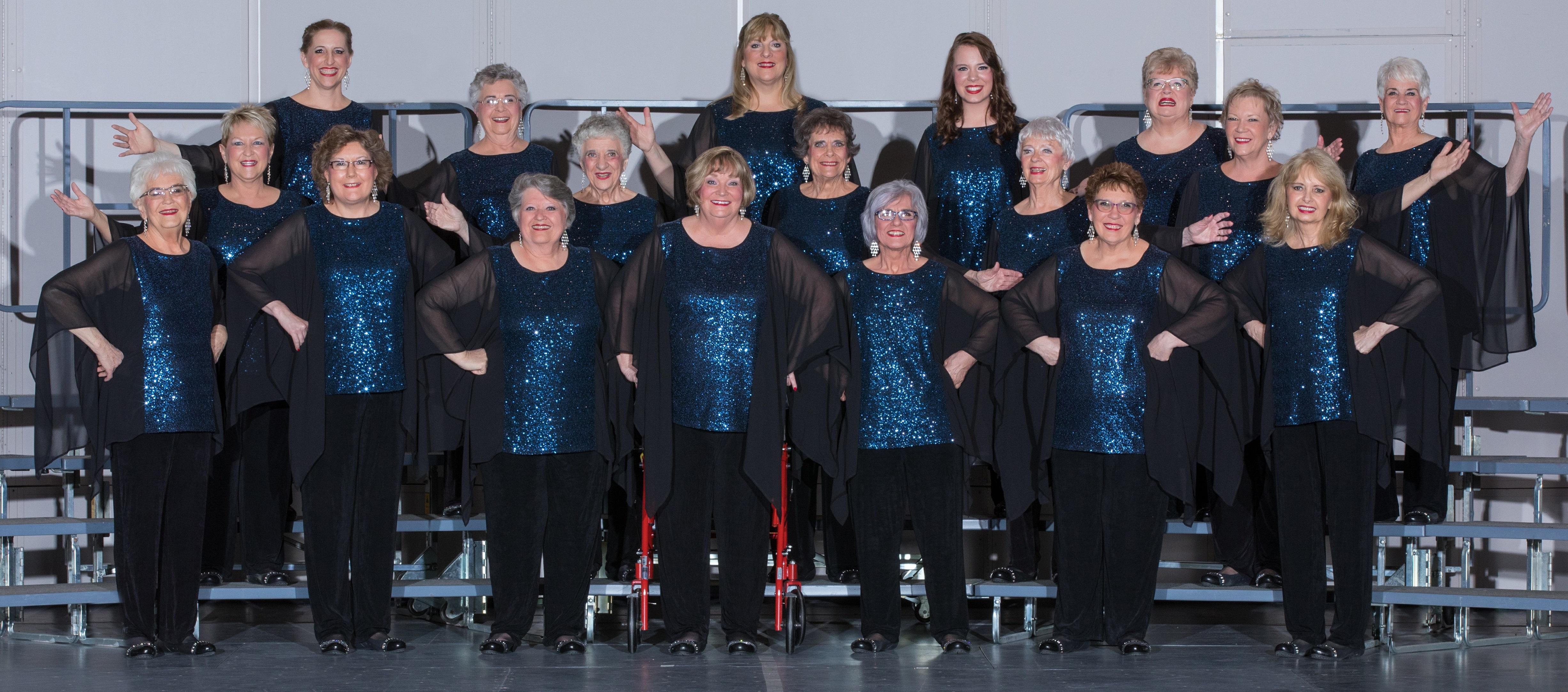 Twin Forks Chorus